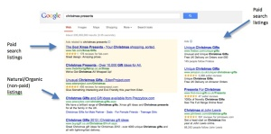 PPC Search Results